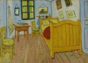 A la búsqueda de la cama de Van Gogh   Novas de Artes e Oficios   Scoop.it
