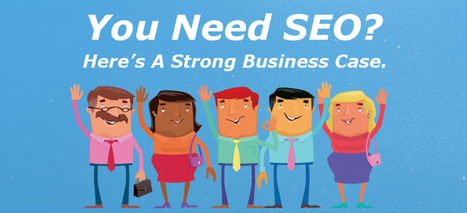 Why do you need SEO? | Internet Marketing | Scoop.it