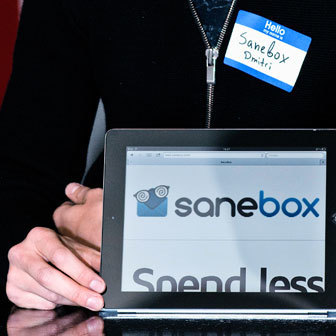 Email! - From chaos to sanity with SaneBox & Google Priority Mail | The Social Media Learning Lab | Scoop.it