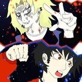 Limit Universe: Manga   Anime, Manga, and Otakulture   Scoop.it