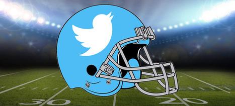 NFL live-stream is important for Twitter's future | SportonRadio | Scoop.it