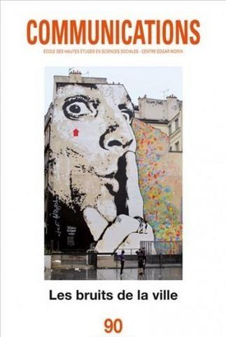 Étudier les bruits de la ville - by Christian Montès   Ambiances, Architectures, Urbanités   Scoop.it
