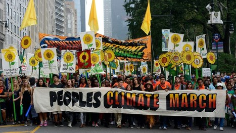 3 stories that will shape the climate fight in 2015 - Grist | Peer2Politics | Scoop.it