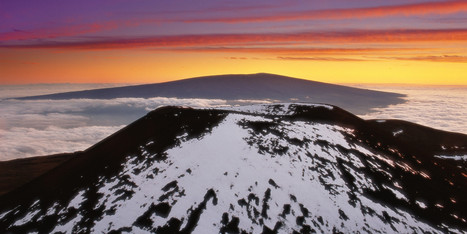 1-4 Inches Of Snow Expected On Hawaii's Big Island (PHOTOS) - Huffington Post | Snowplows | Scoop.it