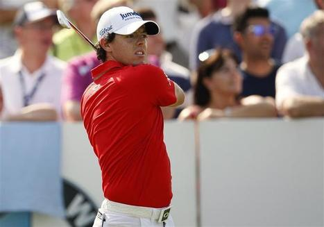 DP World Tour Championship : McIlroy repels Rose's record charge to win in Dubai | Globe Greens | Scoop.it