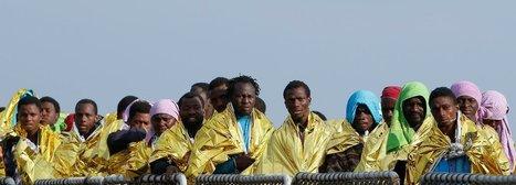 Le lucratif marché de l'aide aux réfugiés | great buzzness | Scoop.it