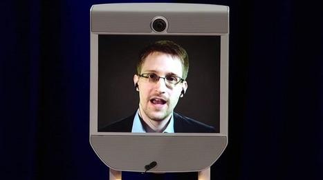 Edward Snowen pourrait-il se rendre en Norvège ?   Presse-Citron   Téléphone Mobile actus, web 2.0, PC Mac, et geek news   Scoop.it