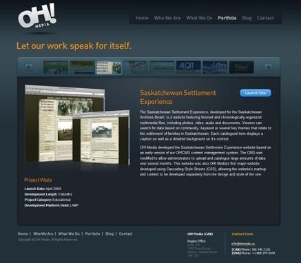 Showcase of Case Studies in Design Portfolios - Smashing Magazine | Digital Portfolios | Scoop.it