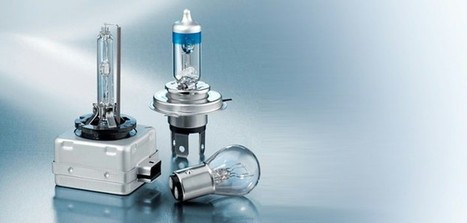 Automotive Bulbs, Automotive Headlight Bulbs, Bosch Automotive bilbs   bosch   Scoop.it