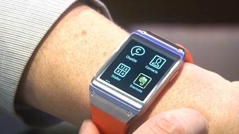 Samsung Galaxy Gear sẽ ra mắt vào 25/9 với giá 299 USD | Shortlink VN - Thông tin Công nghệ & Lập trình Webiste | Scoop.it