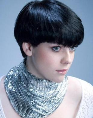 Trends Hairstyles with Very Short Hair and Black Color   99 Hairstyles and Haircuts   Scoop.it