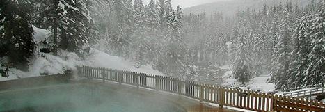Le top 10 des meilleures stations de ski lorsque l'on n'aime pas skier | Actu Tourisme | Scoop.it