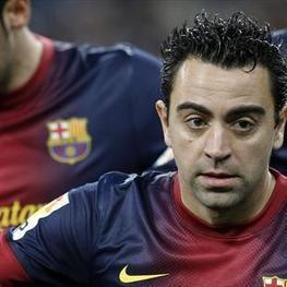 FC Barcelone : quand Xavi, Lionel Messi et quelques autres ... - Eurosport.com FR | Penya Barcelonista d'Algérie | Scoop.it