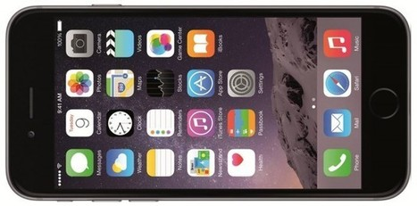 Apple iPhone 6 – mai mare, mai performant – specificatii, pret, review | Tablete Telefoane Laptopuri ieftine | ieftine si bune | Scoop.it