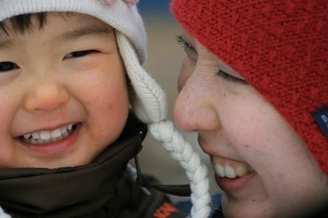 Empathy's Non-Verbal Language | Positive futures | Scoop.it