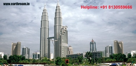 Visiting Malaysia? | Buy Earth Roam International SIM Cards at Cheapest Rate. | Scoop.it