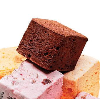 Chocolate Marshmallows   SAVEUR   Just Chocolate!!!   Scoop.it