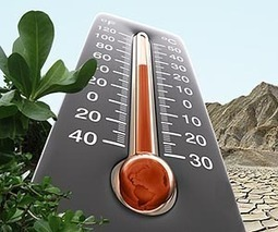 Two-degree global warming limit 'ever-more elusive': UN | Sustain Our Earth | Scoop.it