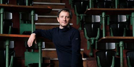 Cédric Carles, fondateur de la paléo-énergétique: «On a toujours innové en période de crise» | Acteurs de la transition énergétique | Scoop.it