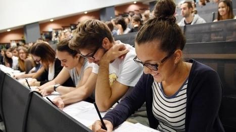 Scuola, è boom degli studenti che vanno all'estero: in tre anni sono aumentati del 55% | IELTS monitor | Scoop.it