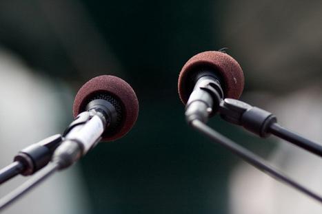 12 unspoken rules of successful public speaking | Presentation Tips | Scoop.it