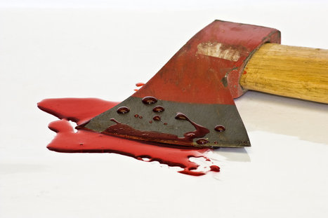 Muslim Hacks His Wife To Death With Axe in Leicester, England | UNITED CRUSADERS AGAINST ISLAMIFICATION OF THE WEST | Scoop.it