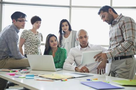 Construir marcas en las que la gente quiera trabajar | Autodesarrollo, liderazgo y gestión de personas: tendencias y novedades | Scoop.it