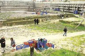 LOCAL - 40,000 boxes of artifacts unearthed during Marmaray excavations locked in warehouse | Archaeology News | Scoop.it