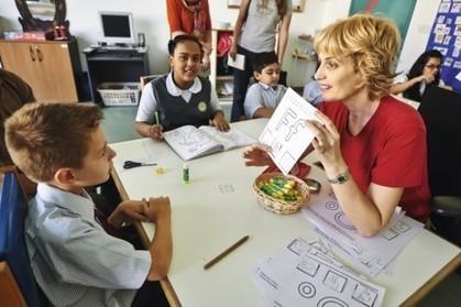 Standard of Education in UAE   Things to do in Dubai   Scoop.it