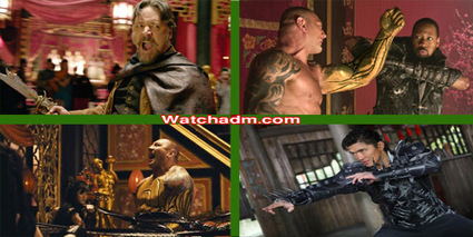 The Man with the Iron Fists 2012 Movie Online   Bullet To The Head 2013 Full Movie Download   Scoop.it