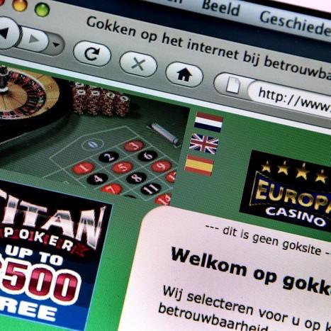'Oog voor verslavingsgevaar' - Telegraaf.nl   Casino   Scoop.it