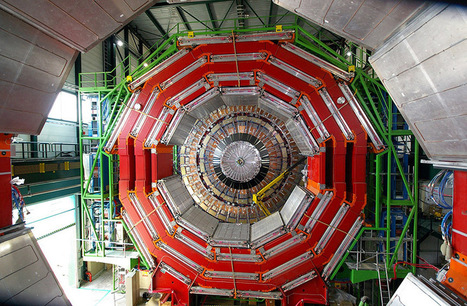 God Particle or Goddamn Particle? | Complex Insight  - Understanding our world | Scoop.it