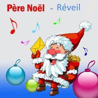 Sonnerie Reveil de Noël - Le Divin enfant sur ton Portable! | celine | Scoop.it
