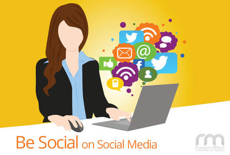 How to Engage Social Media Followers | Brand Communications: Social Media | Scoop.it