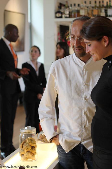 Le Saint-James Salon de thé | Baking and Tea | Scoop.it