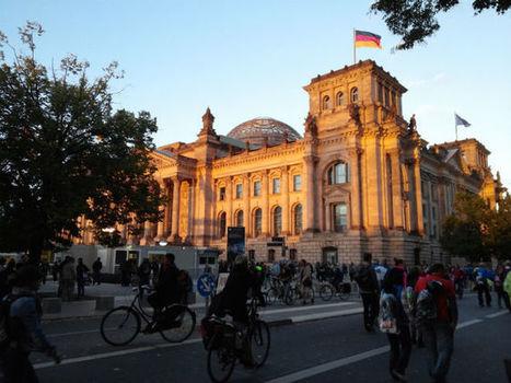 Berlín: El maratón más rápido del mundo | mundo turistico | Corredor Popular | Scoop.it