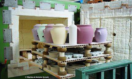 """BONNES IDEES > Le """"Made in France"""" à la Manufacture de Digoin lors de la vente…   Destination Saône-et-Loire   Scoop.it"""