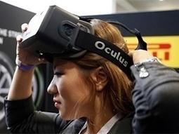 Doctors find uses for Oculus - ITWeb   MyRoundUp   Scoop.it