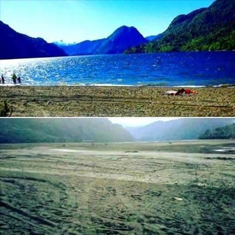 Riesco: Η λίμνη που εξαφανίζεται μυστηριωδώς μέσα σε μια νύχτα [φωτό, βίντεο] | ΚΟΣΜΟ - ΓΕΩΓΡΑΦΙΑ | Scoop.it