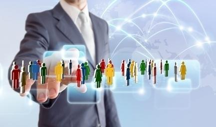 Réseaux sociaux pro : les meilleures stratégies pour en tirer profit ... | astuces informatiques | Scoop.it