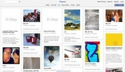 Top 10 WordPress Themes that Look like a Pinterest Page | Pinterest | Scoop.it