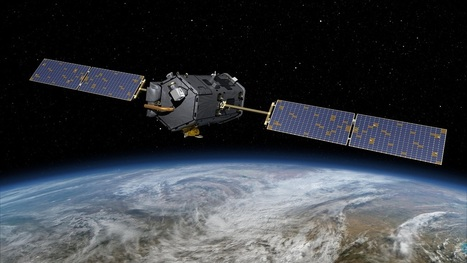 NASA Launching Carbon-Tracking Satellite In Search Of Climate Change Answers | GMOs & FOOD, WATER & SOIL MATTERS | Scoop.it