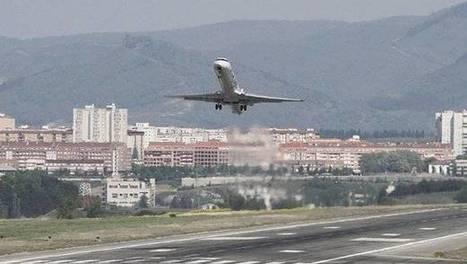 Cuando el ruido de los aviones se convierte en una pesadilla | Ordenación del Territorio | Scoop.it
