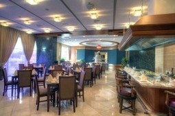 Restaurants in Fujairah Are Great Places to Refresh Yourself amidst Sightseeing Bonanza | Richa Khanna | Scoop.it