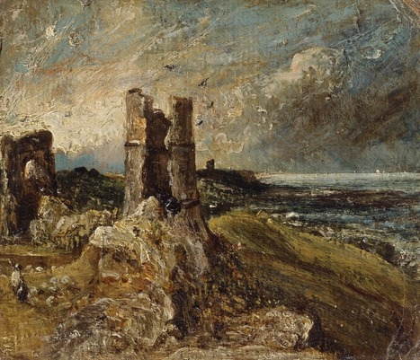 Writing Britain's Ruins: Word and Image | The Gothic Imagination | Gothic Literature | Scoop.it