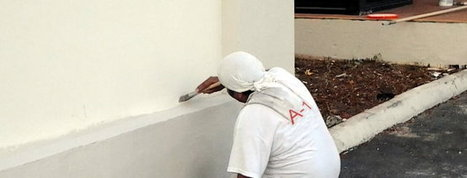 Professional Painting Contractor Miami-Licensed-Insured Painting Company | Top Sites | Scoop.it