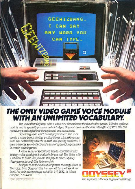 L'histoire des consoles de jeux vidéos - Le Petit Infographiste, le blog | TPE jouets | Scoop.it