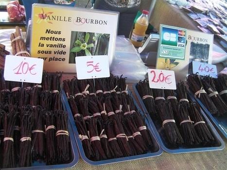 Les 7 arnaques à la vanille les plus répandues | Vanille | Scoop.it