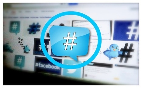 Hashtag : les meilleurs outils pour community manager | Time to Learn | Scoop.it