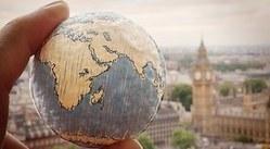 Alain Juillet : «Vers un bouleversement des équilibres économiques mondiaux», Dossiers thema | Géopolitique & mobilités, The topic | Scoop.it